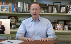 WATCH: District Superintendent Austin Beutner addresses summer school and online learning