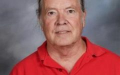 2020 Retiring faculty: Mr. Charles Wilken