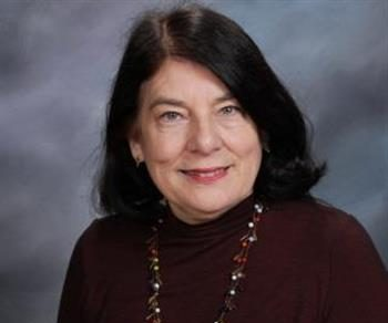 2020 Retiring faculty: Ms. Elizabeth Sterling