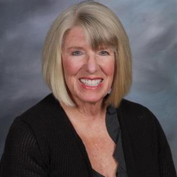 2020 Retiring faculty: Ms. Janice Carr