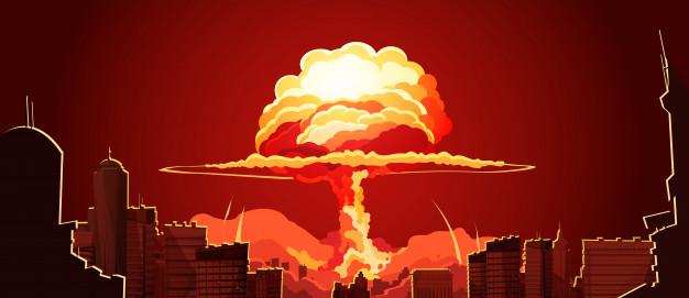 Zoom bombs