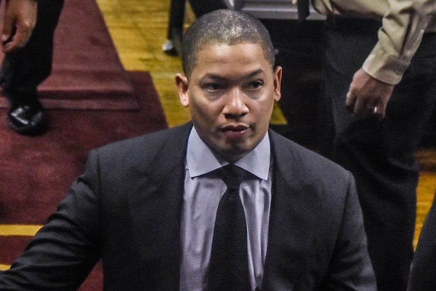 Can Tyroon Lue lead the Clippers to their first championship?