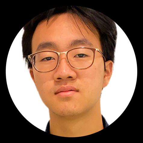 Photo of Nathan Han