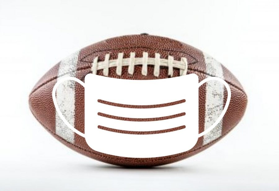 NFL is figuring methods to have the safest football season during covid-19.