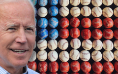 PLAY BALL President-elect Joe Biden is scheduled to throw out the first pitch.