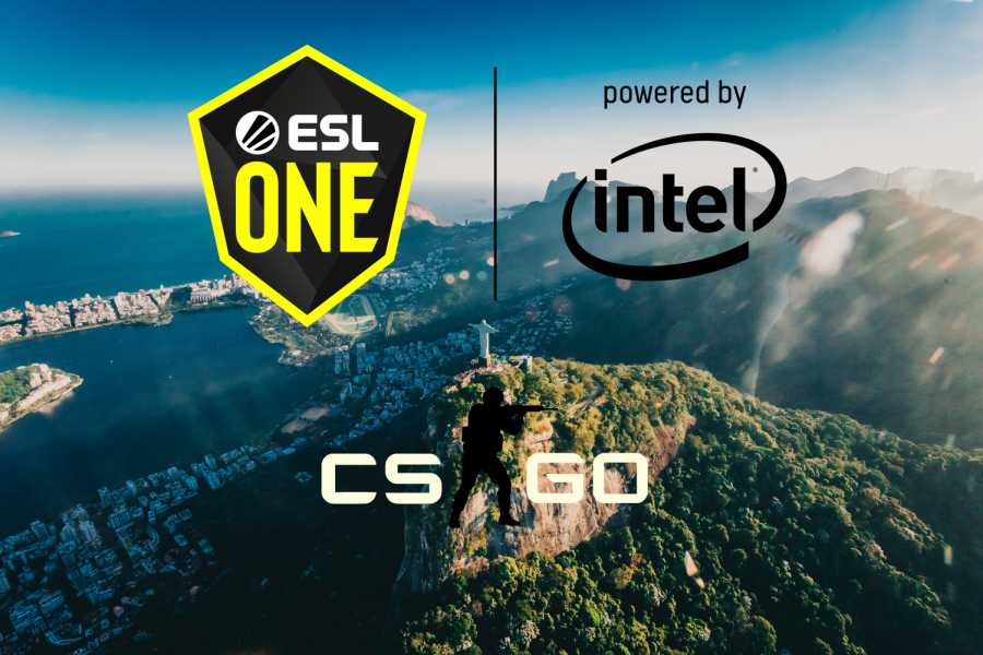 <b>ANOTHER CORONA CASUALTY</b> ESL One Rio 2020 cancelled due to covid-19.