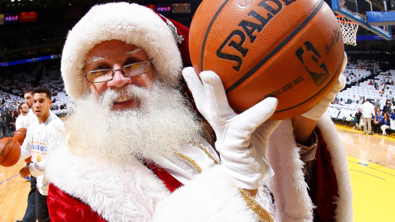NBA season rumored to start around Christmas