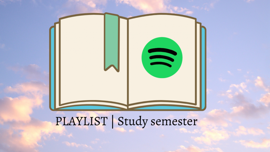 PLAYLIST |  The Mirror's picks to help you survive the semester