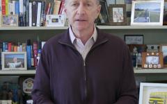Superintendent Austin Beutner's March 15, 2021 Weekly Address