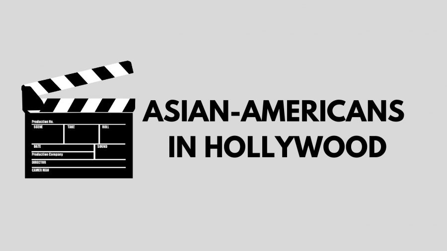 Asian american culture has become more prevalent in american media,