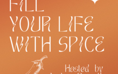 Fill Your Life with Spice is hosted by Andrea Parada.