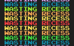 Wasting Recess is a podcast hosted by Csarina Scantron, who spends her afterschool discussingpop culture subjects ranging from current societal issues to reviewing movies, new music, and other new releases.