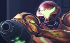 The Nintendo trailer got fans excited to see Samus battling enemies again.