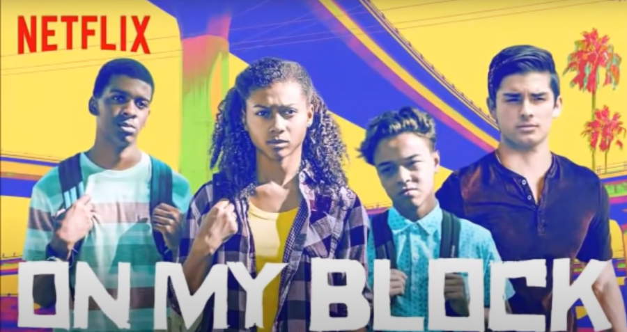 The show, which was the winner of 2018 Teen Choice Awards, is now on its final season.