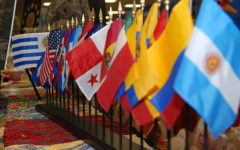 7 Hispanic nations celebrate their independence days during this month.